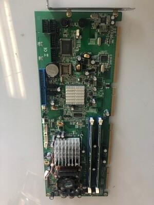 Shuffle Master CPU