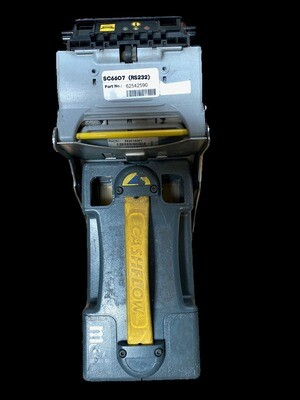 MEI 6607 Bill Validator Complete Assembly (600 note)