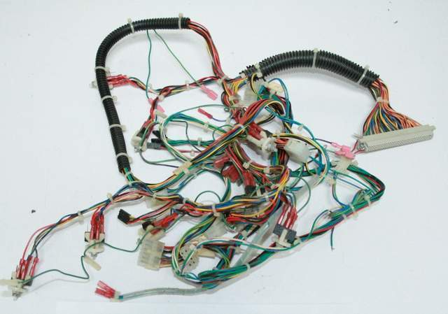 IGT Harness 60777800