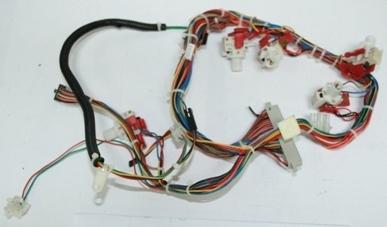 """IGT Harness 5 Switch with 2"""" multi denom 60889405W"""