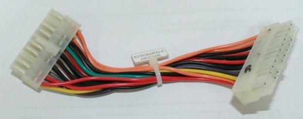 IGT Harness No Glo Jumper AVP Brain Box 5.0 62303508W