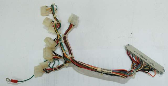 IGT Harness, Door I/O with LEDs, I game, Game King Plus 64800200