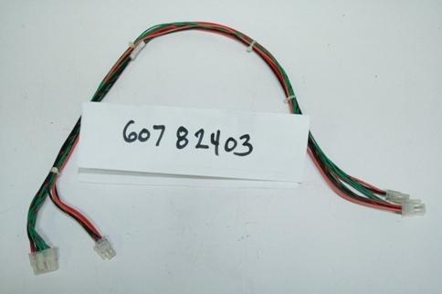 IGT Harness, Netplex Power Dist Bd to Dist Bd. 60782403