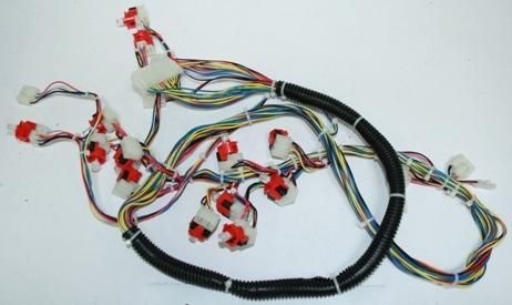IGT Harness, SW PNL 60050401W