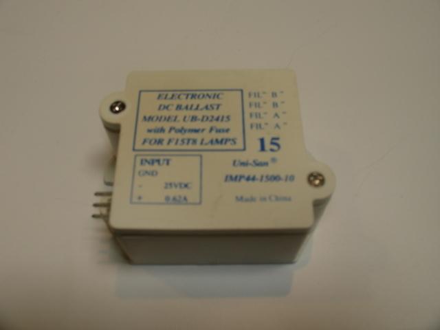 IGT Electronic Ballast 19506890