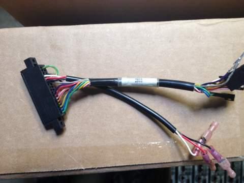 MEI Harness 252074017C