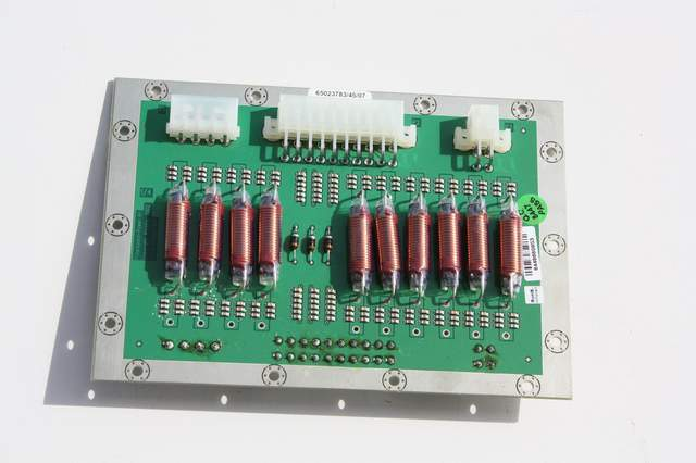 Atronic Filterboard Power
