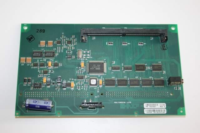 IGT Media Lite #2 Board (IGT 76924401)