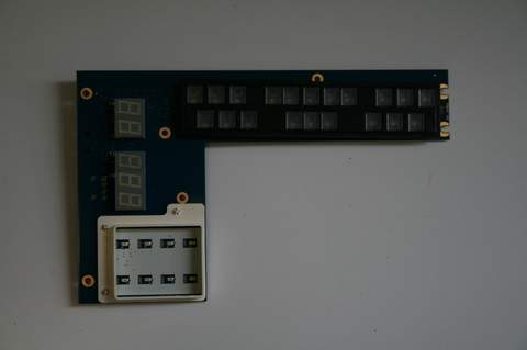 WMS LED Display Boards 6779-018026-01-00