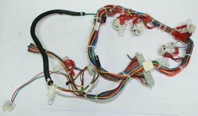 "IGT Harness 5 Switch with 2"" multi denom 60889405W"