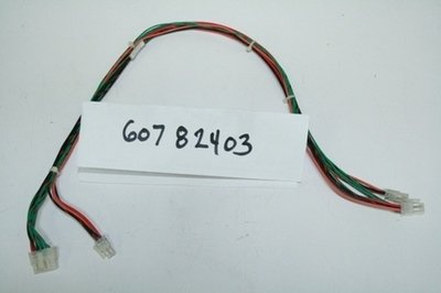 IGT Harness, Netplex Power Dist Bd to Dist Bd. 60782403