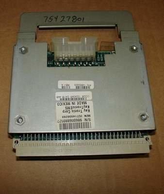 IGT I/O Board IGT 75427801