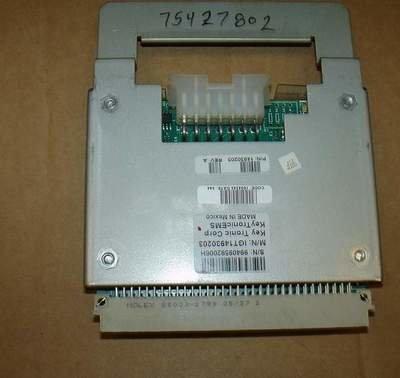 IGT I/O Board IGT 75427802