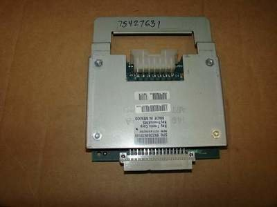 IGT I/O Board. Cabinet [ IGT 75427631 and 14930200 ]
