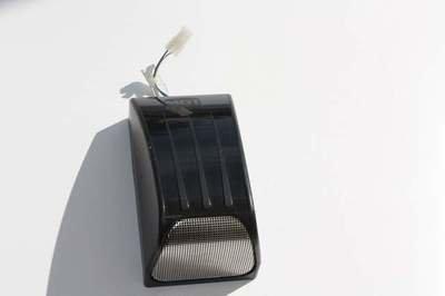 Speaker Assembly, Enhanced Sound, Black/Chrome 13800400W