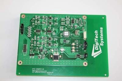IGT Digitech Systems Touch Screen Board