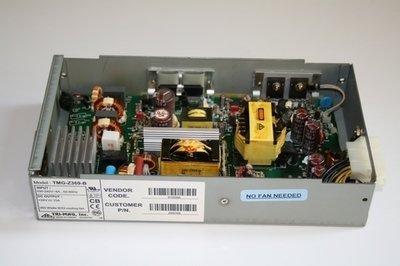 Tri Mag Inc. Power Supply 24 v TMG -Z 369 209768