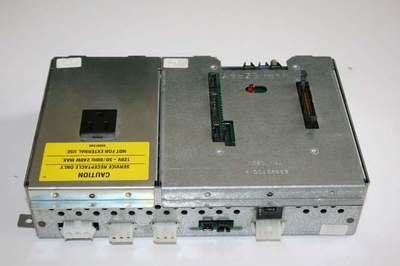 IGT Box Assembly, Power Supply Dist CLT BKR SS+ WAP IGT (50050900)