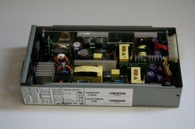 Tri Mag Inc. Power Supply 5/12 v DZ 300 IEUFV1 201101