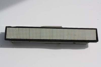 Display, Assembly Mini WHL W/Shild Netplex (25324300)