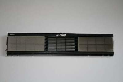 WMS BB1 Front Speaker Grill (Upright)