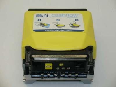 MEI Cashflow Bill Validator Head (SCM 6604)