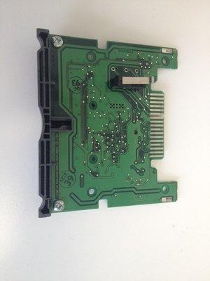 MEI Interface Board 252019034