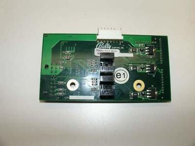 Bally Alpha S9000 Reel Board Assy (205118-0-0)