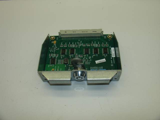 Bally Alpha Video Driver Board (PCA209364-0-0)