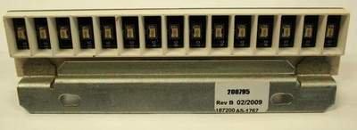 Bally PCA 15 LED Display Board (PCA108486-00)