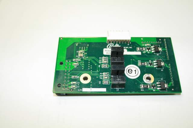 Bally PCBA Micro Stepping RL Driver Board (205118-0)