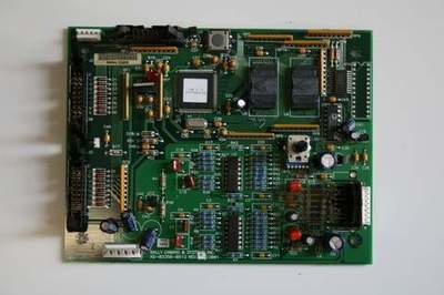 Bally Prgm, Prosound 2 Board with Firmware [AS-03356-0512 Rev H]