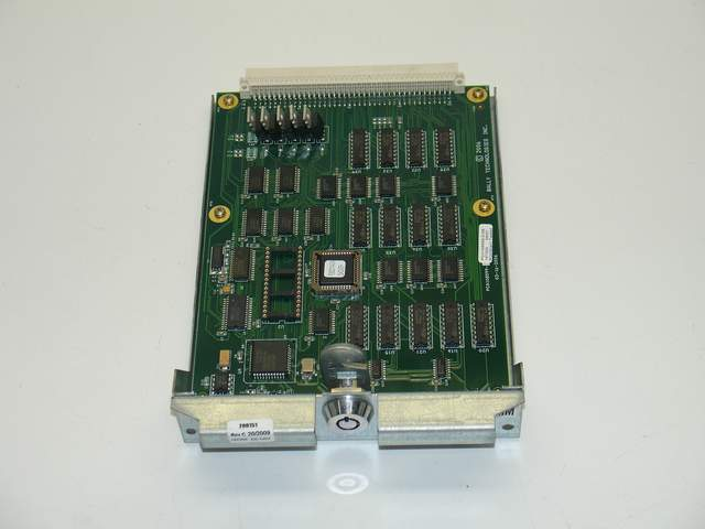 Bally Reel Driver Board (PCA 108599-0-0B)