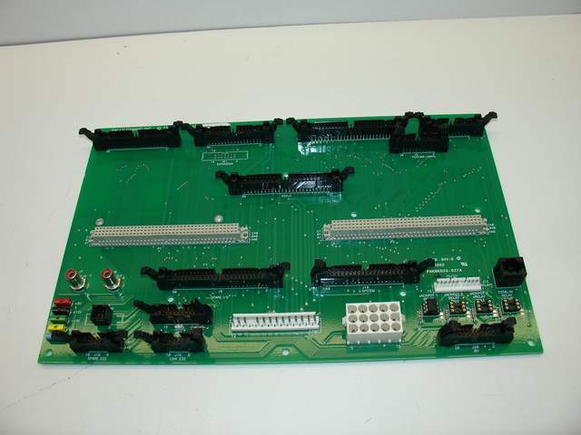 Bally S6000 Back Plane Board (AS-3356-445)
