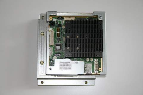 IGT PCB Expansion, Com Express Type 2, V2 Assy [75402001 W A]
