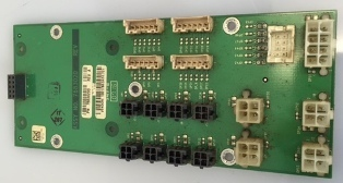 IGT PCB PCB, Distributor Board, Trinline Topbox Assy (75830200)