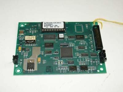 IGT S2000 Vacuum Fluorescent Display Driver Board (IGT 75117700)
