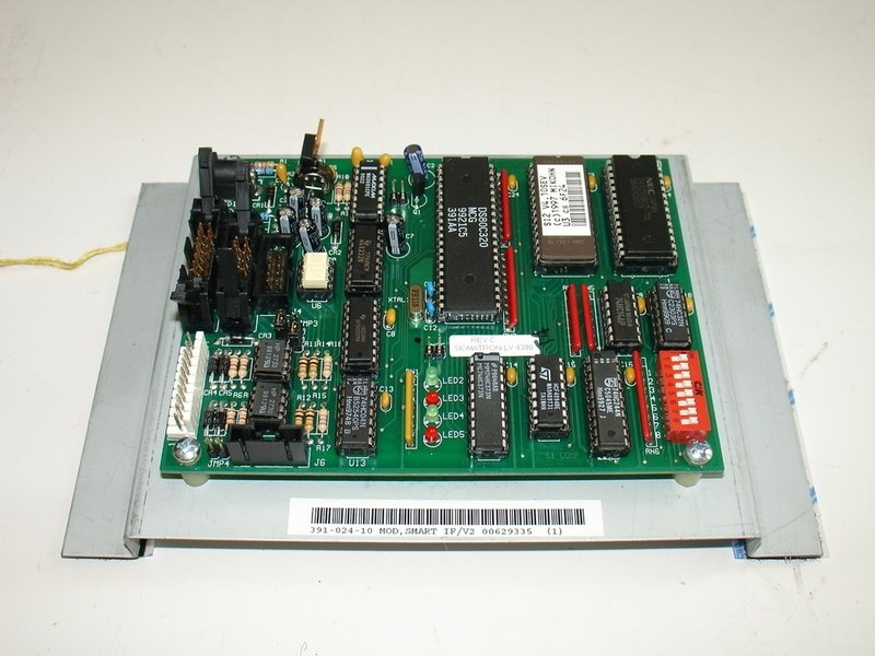 IGT/Mikohn Fast Smart I/F V2 Smart Machine Interface (NEW)