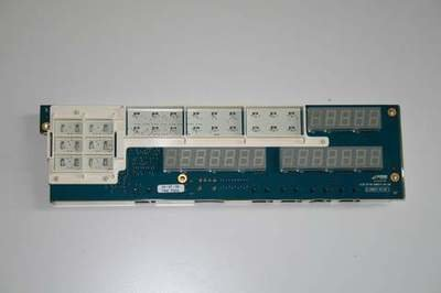 WMS LED Display Boards 6779-016671-01-00