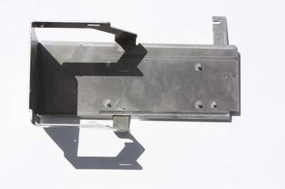 Bracket, EZPAY Bezel Printer Mount, 19