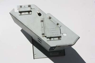 Bracket, Main EZPAY Printer Slot Top LXS (IGT 62628700)