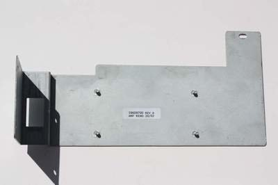 Plate, Printer Mount, Unversal Top Box SS+ (IGT 59609700)