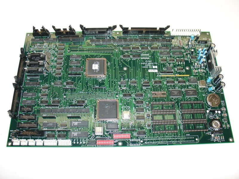 Sigma CPU (New) SG88M-2