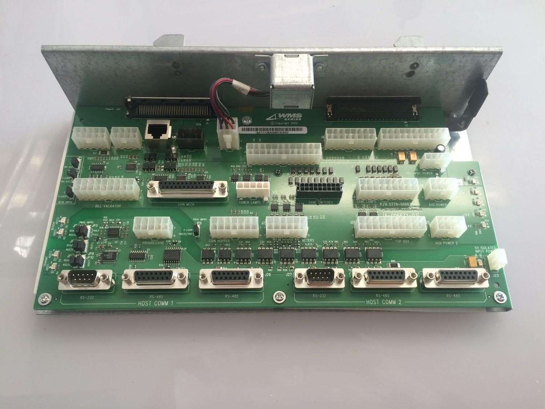 WMS BB1 Backplane Board [Green] 5779-006671-03