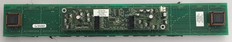 Mikohn Cham2 12-cell Display 321-007-60