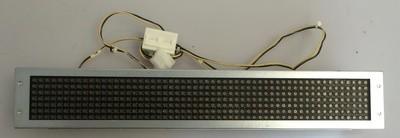 WMS BB1 Game Meter Display (A-019515-00-00)