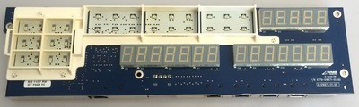 WMS BB1 LED Credit Display Board (6779-016671-01-00)
