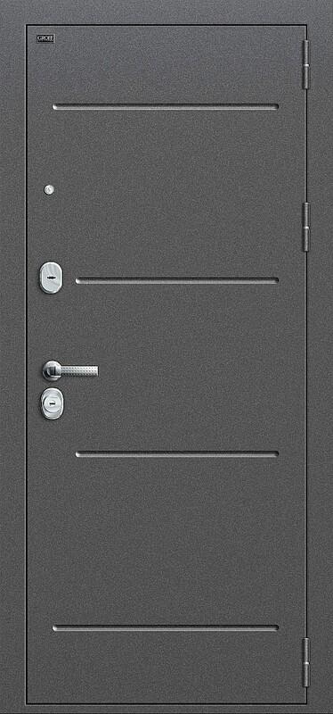 Р2-216 Антик Серебро/П-25 (Беленый Дуб)