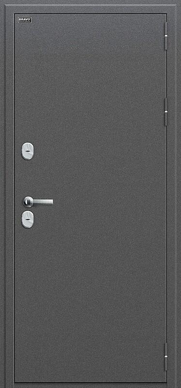 Термо 204 Антик Серебро/Wenge Veralinga