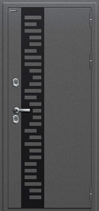 Термо 222 Антик Серебро/Wenge Veralinga